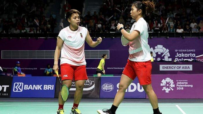Rekap Hasil Perempat Final China Open 2018 - Tiga Wakil Indonesia Melaju ke Semifinal