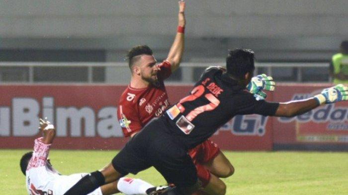 Ini Penjelasan Format Baru Liga 1 2021/2022, Jadwal Juga Berubah Demi Bali United & Persipura