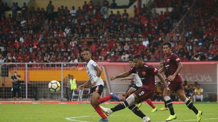 Link Live Streaming O Channel PSM Makassar Vs PSMS Medan, Susul Persija Jadi Juara Liga 1 2018?