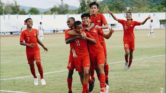 Indonesia Juara 3! Hasil Timnas U-15 Indonesia vs Vietnam di Piala AFF U-15 2019, Skor Akhir 3-2