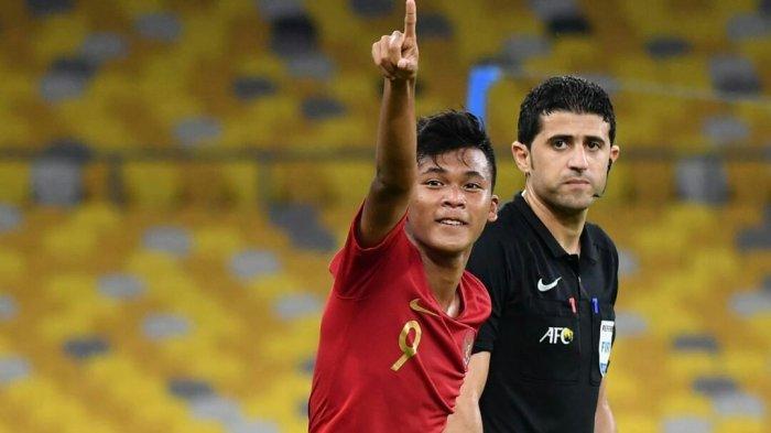 Cuplikan Pertandingan Timnas U-16 Indonesia vs Australia yang Berakhir 2-3 di Piala AFC U-16 2018