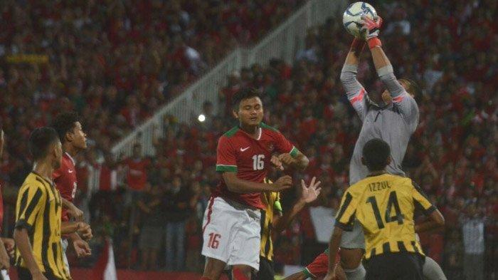 Berakhirnya Kutukan 16 Tahun Usai Skor Timnas U-16 Indonesia vs Malaysia 1-0 di Piala AFF U-16 2018
