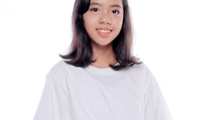 Heppy Mantapkan Public Speaking Hadapi Final Pemilihan Putri Cilik Kalsel
