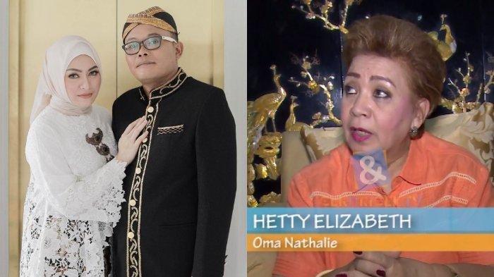 Kecewa Tak Diundang di 7 Bulanan Istri Sule, Hetty si Nenek Nathalie Holscher Sebut Tidak Sopan