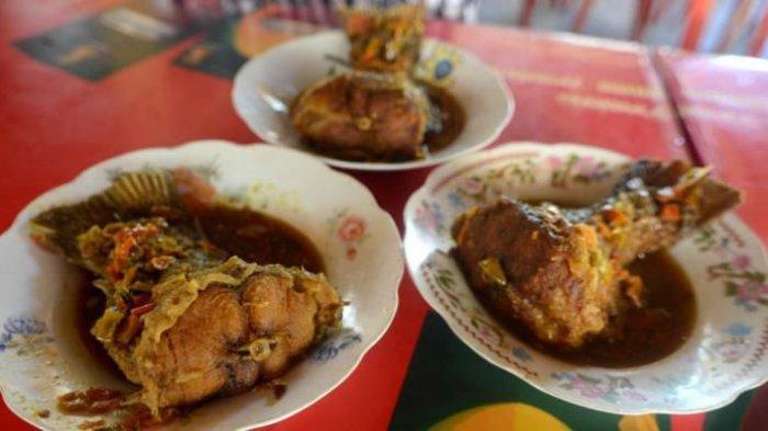 Harus Ada Tercantum Tarif Makanan di Rumah Makan saat Kegiatan MTQ di Kotabaru