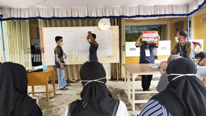 PSU di Tiga Kelurahan, KPU Banjarmasin Berburu Ratusan Anggota KPPS Baru
