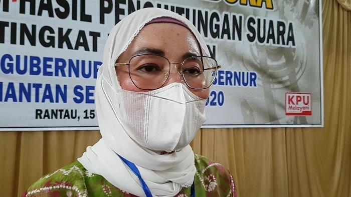 SuaraBirinMU Unggul di Tiga Kecamatan, Partisipasi Pemilih di Tapin 66,35 Persen