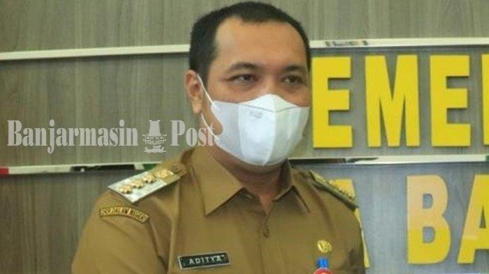 Masih Pendemi dan Pasca Banjir, Mobil Dinas Wali kota Banjarbaru dan Wakil Dianggarkan di Perubahan