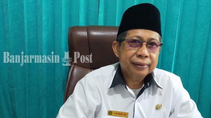 Biro Travel Umrah Bertumbangan di Kota Banjarbaru, Kini Tersisa 7 Agen