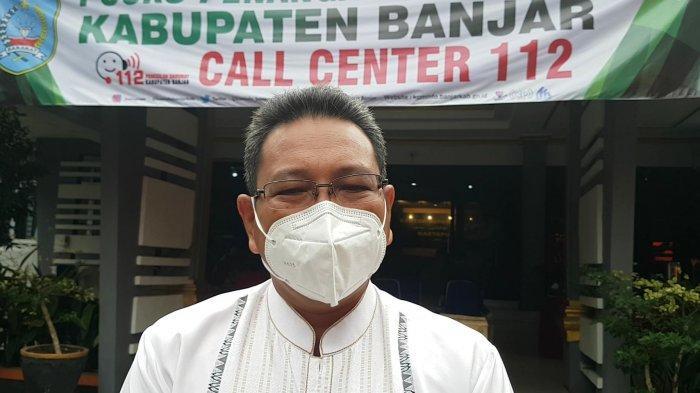 Objek Wisata di Kabupaten Banjar Ditutup Selama 6 Hari