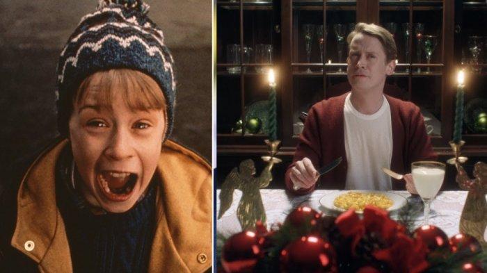 Home Alone Terbaru Jadi Trending Jelang Natal 2018, Macaulay Culkin Perankan Kevin McAllister Dewasa