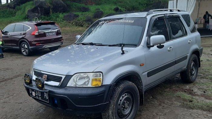 SUV Bekas Harga Rp 70 Jutaan, Ada Nissan, Honda dan Suzuki Terlihat Tangguh dan Gagah
