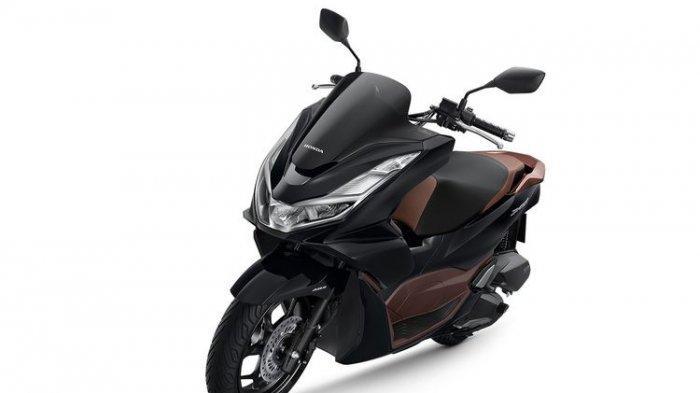 All New PCX 160 Dilaunching, Cek Harga Motor Baru Honda dan Motor Sejenisnya