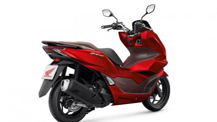 Spek dan Harga All New Honda PCX 160 yang Meluncur Duluan di Thailand, Indonesia Tunggu Ini