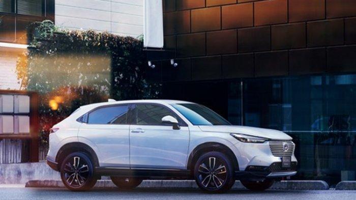 Mobil Honda Mobilio atau HR-V Terbaru Diperkirakan Segera Meluncur?