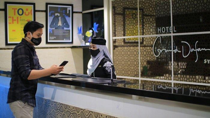 Paket Eksklusif Dafam Hotel Hadir di Oktober, Ada Promo Menarik