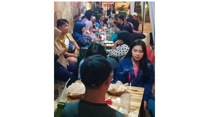 Promo Maret 2020 di Rodhita Hotel Banjarmasin, Ada Nasi Timbel 35 K