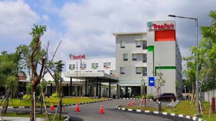 Tahun Depan Banjarmasin Tak Boleh Pungut Pajak Hotel Tree Park