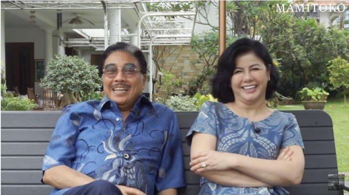 Pakar Sorot Kelakuan Hotma Sitompul dan Desiree Tarigan, Ibu Bams Disebut Terlatih