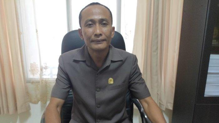 Komisi I DPRD Banjarbaru Minta Ruang Isolasi Covid-19 di Kelurahan Diaktifkan
