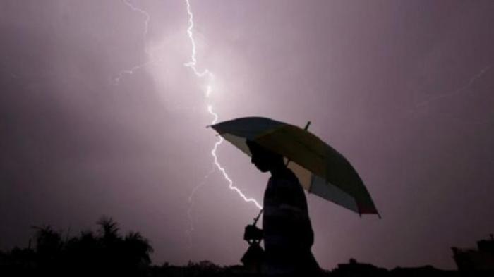 Mengenal MJO Pemicu Cuaca Ekstrem di Indonesia