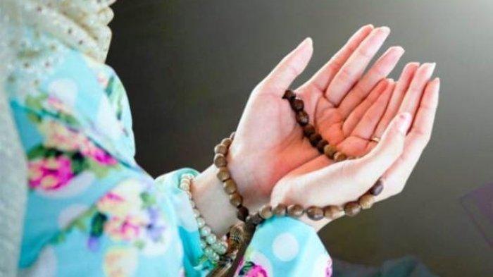 Doa-doa bulan Rajab 1442 Hijriyah Dimulai 13 Februari 2021