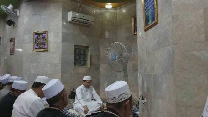 Niat dan Cara Melaksanakan Shalat Isya di Ramadhan 1442 H, Tarawih Tak Berarti Lupakan Lima Waktu