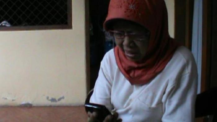 INNALILLAHI, Ibunda Presiden Jokowi Meninggal Dunia, Ini Profil Sudjiatmi Notomihardjo