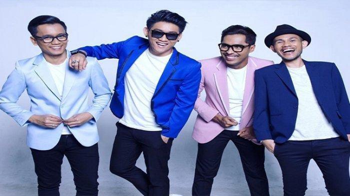 Ifan Seventeen Mendadak Posting Foto Band Seventeen Manggung Sesaat Sebelum Tsunami Banten
