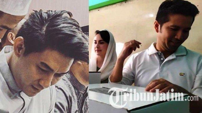 Momen Ifan Seventeen, Emil Dardak Lihat Foto Mendiang Istri Adik Saat Pileg, Doa Untuk Dylan Sahara
