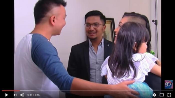Penyebab Denada & Ihsan Tarore Urung Menikah Diungkap Nikita Mirzani, Sohib Billy Syahputra Ucap Ini