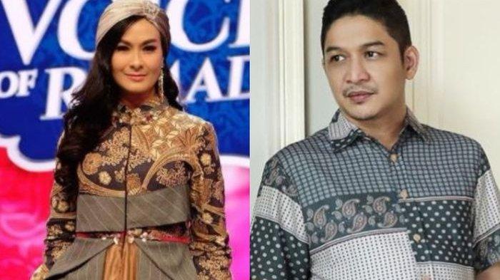 Usai Debat dengan Pasha Ungu, Iis Dahlia Tinggalkan Panggung Voice of Ramadan dengan Emosi