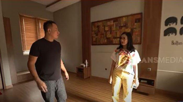 Gerebek Rumah Vicky Prasetyo, Iis Dahlia Dengar Suara Cewek di Kamar Suami Kalina Ocktaranny