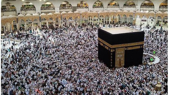 Tidak Ada Kepastan dari Arab Saudi, Kemenag RI Setop Persiapan Haji