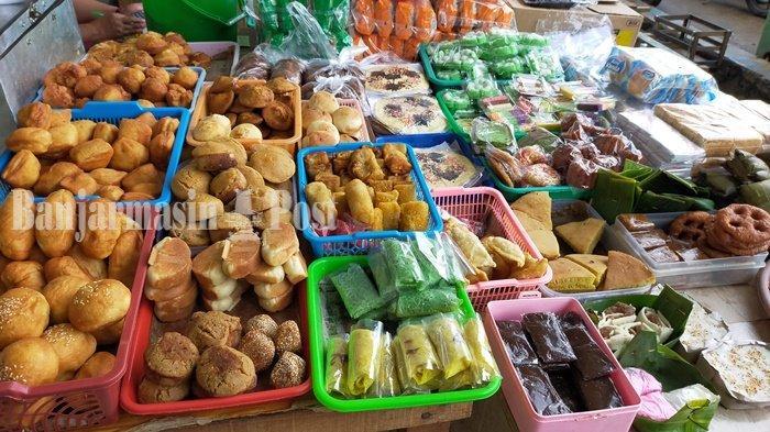 Tidak Ada Pasar Ramadhan, Warga Kabupaten HSS Bisa Beli Secara Online