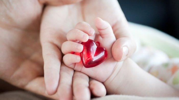 Beli Sperma dari Apilkasi dan Inseminasi via Youtube, Perempuan ini Lahirkan Bayi Online