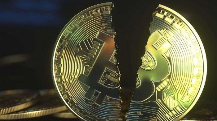 Harga Bitcoin Hari Ini 31 Agustus 2021, Terus Merosot Hingga di Level US$ 46.000