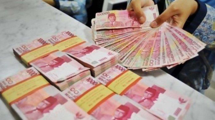 Subsidi Gaji Rp 600.000 Tahap 2 Cair, Berikut Skema ...