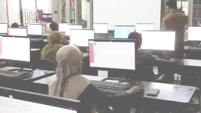 CPNS Kalsel 2021, BKD Kabupaten Tanbu Umumkan Hasil Verifikasi Saat Malam