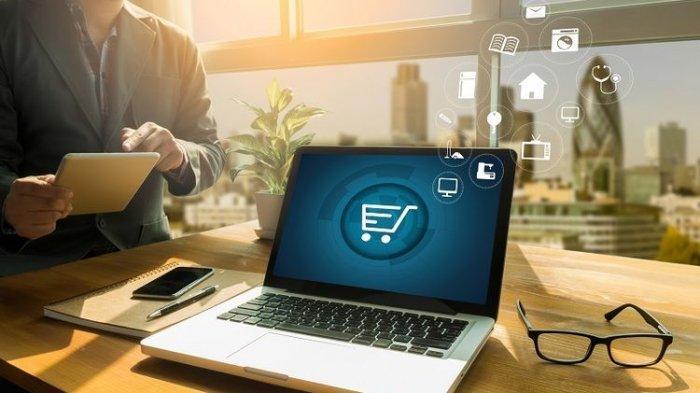Jokowi Kecewa Berat dengan E-commerce Sehingga Keluar Ucapan Benci Produk Asing