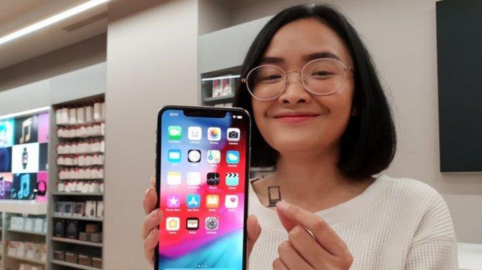 Daftar Harga HP iPhone Terbaru Juni 2020, Mulai iPhone 8, iPhone XS Hingga iPhone 7 Plus