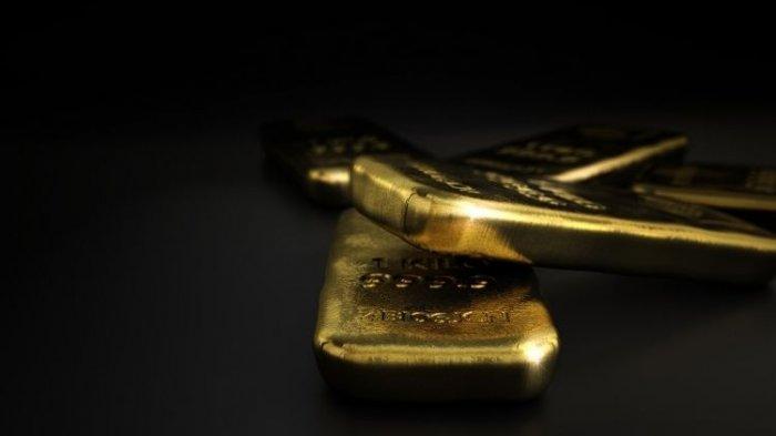 Daftar Terbaru Harga Emas Batangan di Pegadaian 7 Mei 2021, Logam Mulia Dunia Terkoreksi Hari Ini