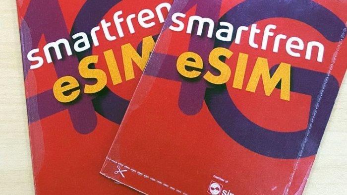 Promo 60 GB Bonus 2 GB Smartfren Jelang Idul Fitri 2020, Juga Voucher Isi Ulang
