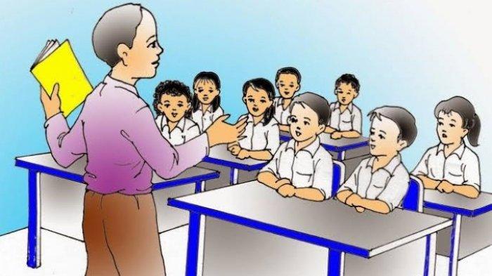 Kompetensi Guru Hadapi Era Revolusi 4.0