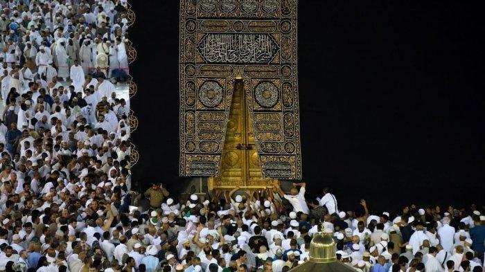 Mulai Besok 1 November 2020 Jemaah Umrah Indonesia Bisa Berangkat ke Jeddah, Kemenag: Bersifat B2B