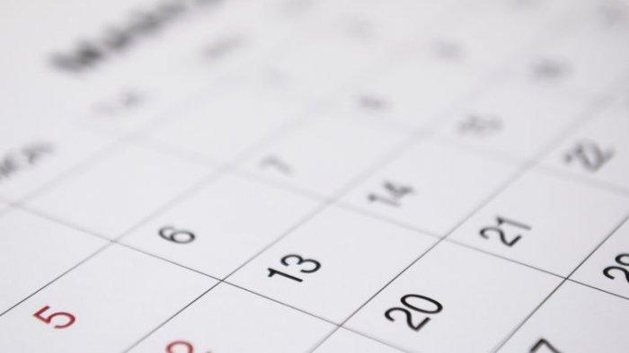 Total Libur Lebaran Idul Fitri 2019 Bagi PNS 11 Hari, Berikut Penjelasannya