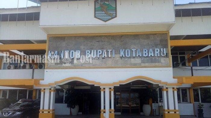 Resmi, Pemerintah Kabupaten Kotabaru Surati MenPAN RB Tidak Angkat 1.500 PPPK