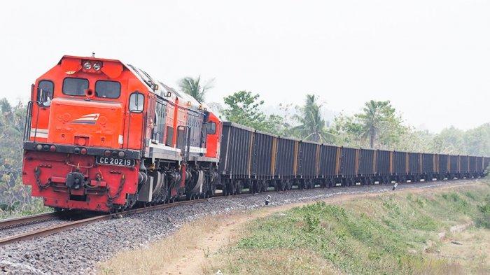 Komisi III DPRD HST Sering Tanyakan Wacana Pembangunan Kereta Api, Setahun Bisa Sampai Tiga Kali