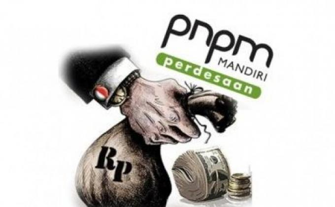 16 Kelompok Fiktif Terima Dana PNPM