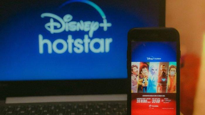 Cara Aktifkan Paket Promo Disney+ Hotstar, Paket Internet Murah dari Telkomsel